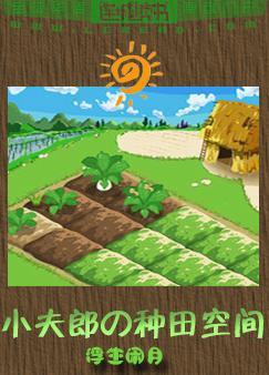 小夫郎的种田空间